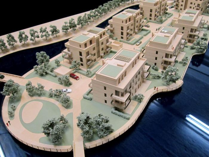 GBI Wohnungsbau - Inselresidenz