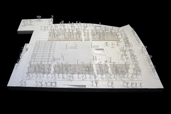 Loidl - Platzgestaltung Kesselbrink